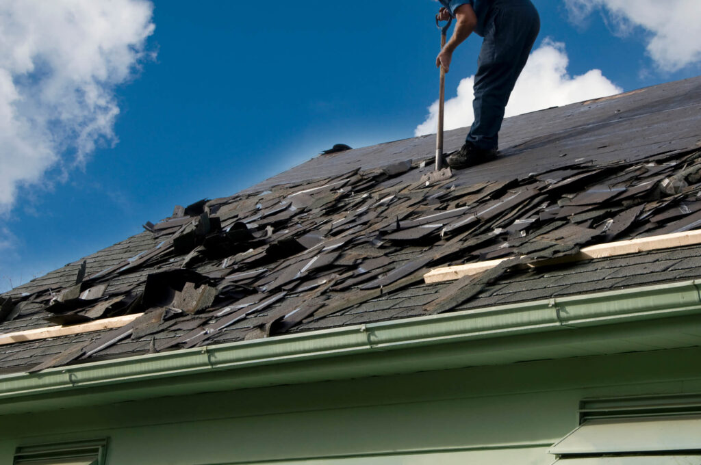 Metal Roof Replacement-Florida Metal Roofers of Hialeah