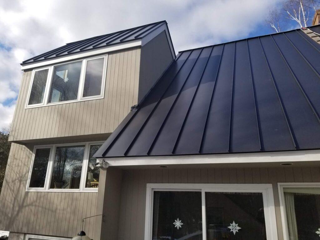 Metal Roofing-Florida Metal Roofers of Hialeah
