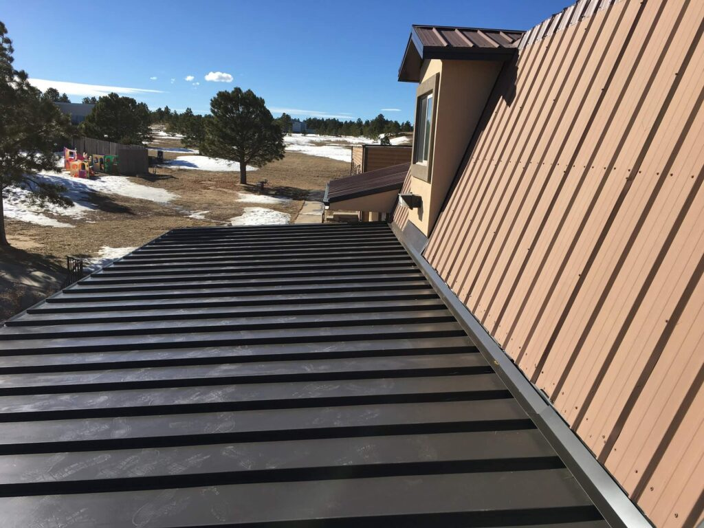 Metal Roofing Systems-Florida Metal Roofers of Hialeah