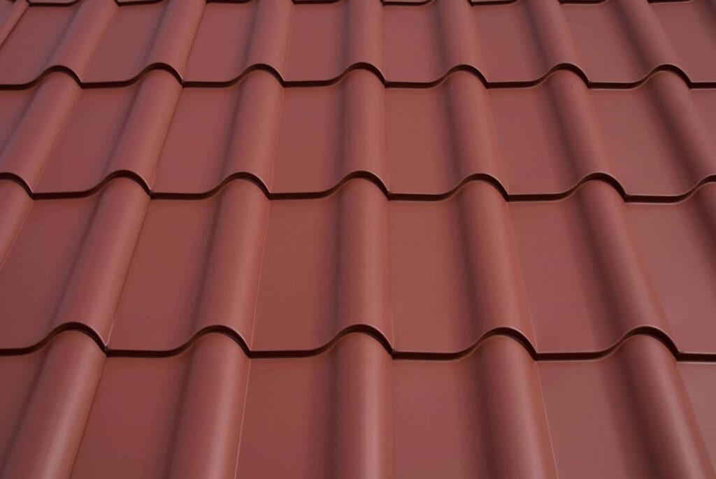 Metal Tile Roof-Florida Metal Roofers of Hialeah
