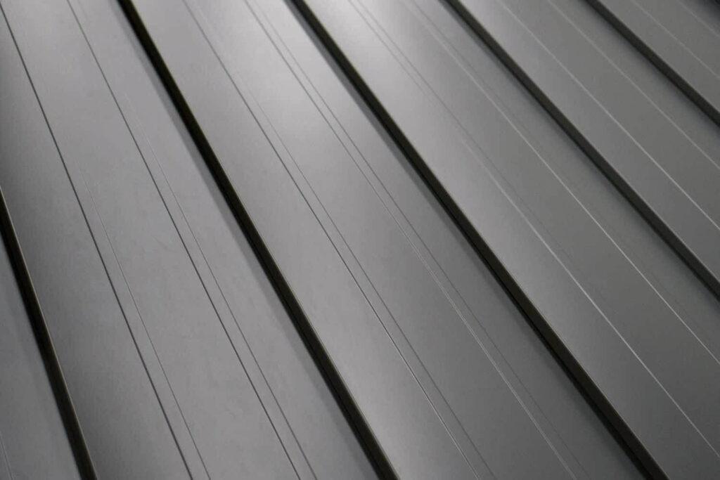 Standing Seam Metal Roof-Florida Metal Roofers of Hialeah